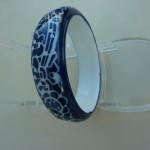 Bracelet bleu 6