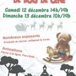 Marché de Noel 2015 BOIS DE CENE 001