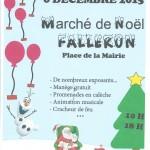 Marché de Noel FALLERON 001