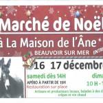 Marché de Noel La maison de l'ane 2017 001